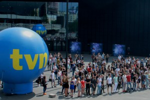 Discovery finalizuje przejęcie Scripps Networks Interactive. TVN ma nowego właściciela