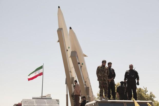 """Na razie """"atomowych"""" sankcji wobec Iranu nie będzie"""