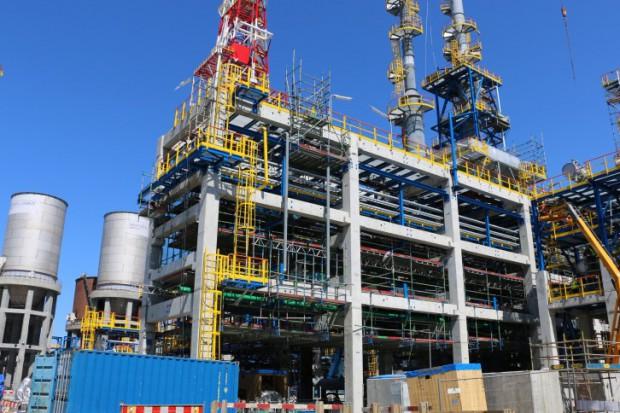 Projekt EFRA gotowy w ponad 90 proc.