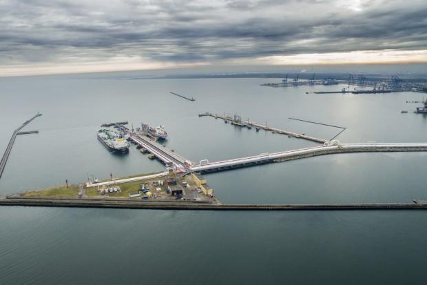 Lotos rozmawia z kolejnymi dostawcami ropy z USA
