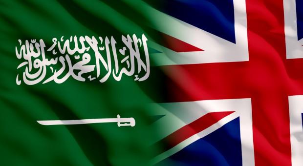 Brytyjsko-arabskie porozumienia warte 65 mld funtów
