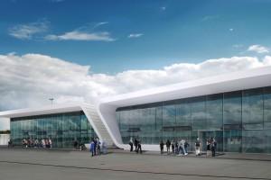 Strabag wygrał przetarg na rozbudowę lotniska