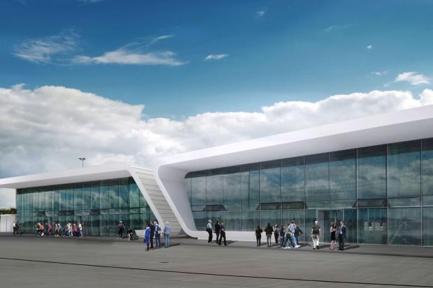 Strabag rozbuduje Port Lotniczy Lublin
