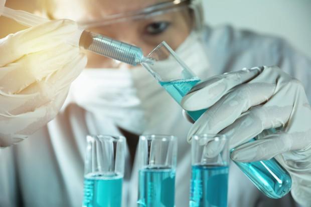 Jak napędzić polską chemię? Wyzwań jest sporo