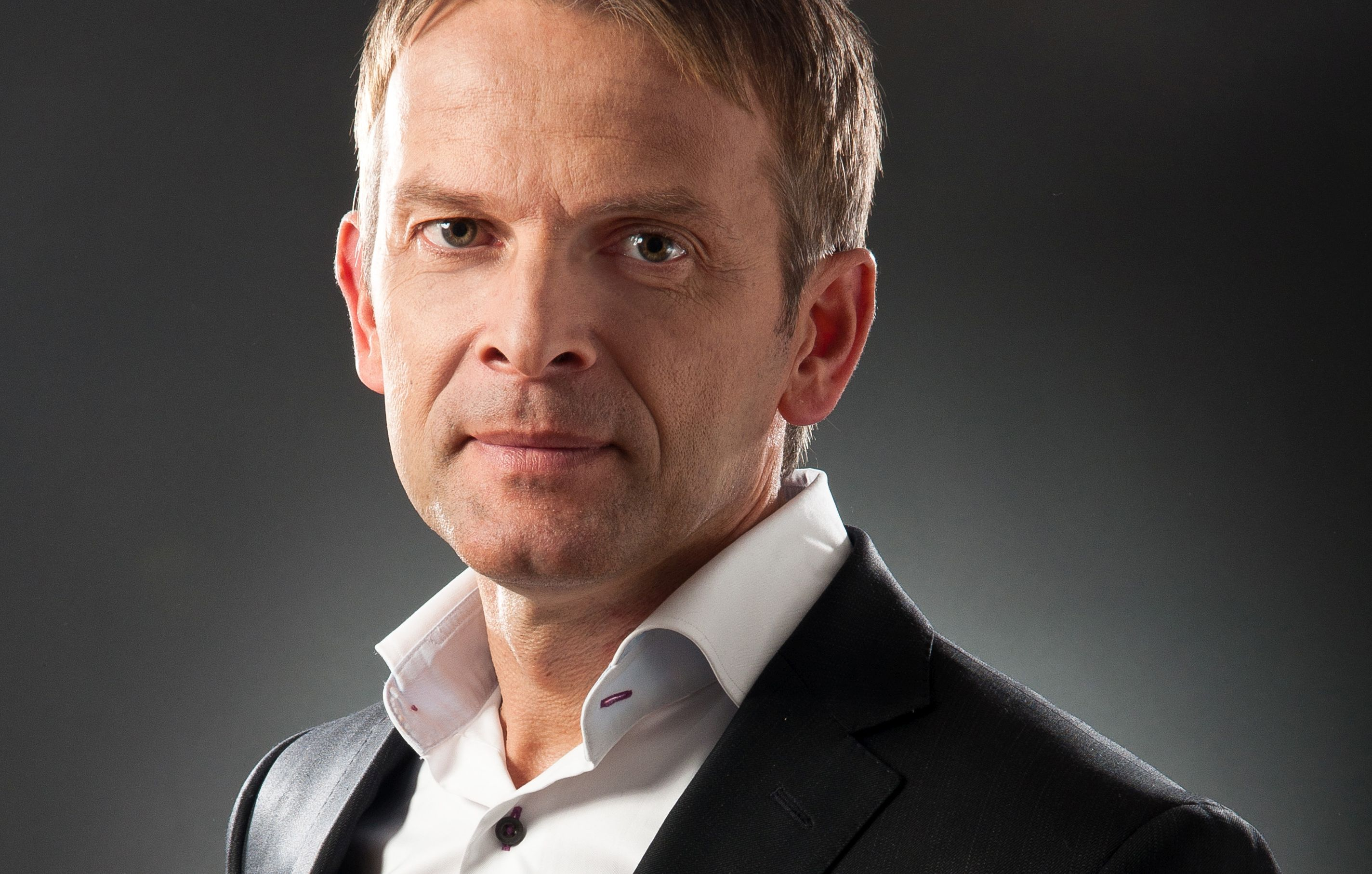 Dariusz Bratoń (fot. mat. pras.)