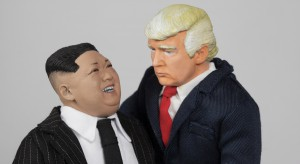 Prezydent USA Donald Trump ma spotkać się z Kim Dzong Unem
