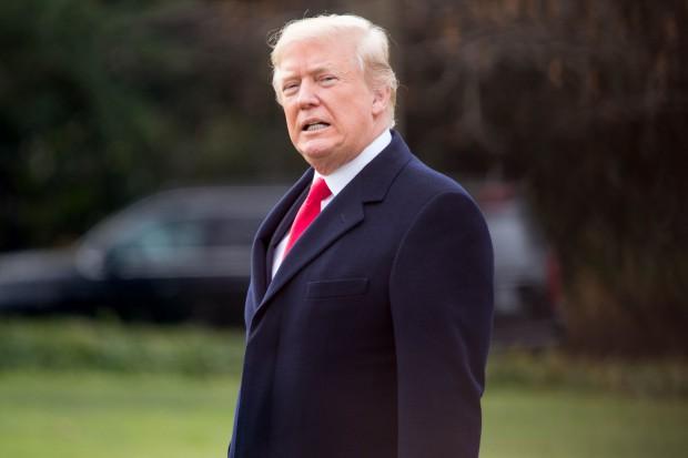 Doradca Trumpa ds. ekonomicznych Larry Kudlow pozostanie w szpitalu
