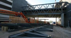 Polska spółka wykona konstrukcję stalową norweskiego muzeum