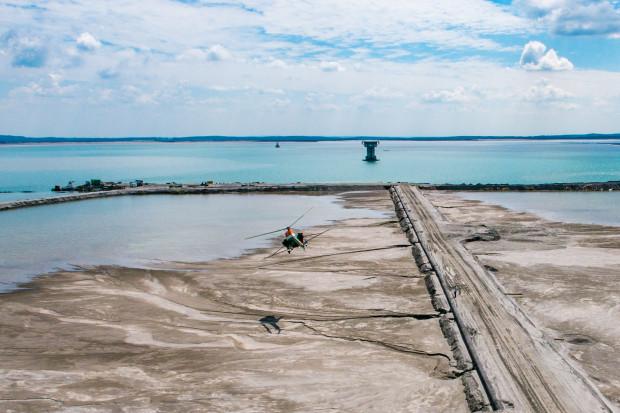 KGHM, Żelazny Most: Inwestycja wkrótce ruszy