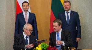 Energetyczny sojusz z Polską uniezależni kraje bałtyckie od Rosji