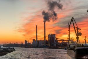Chiny, odchodząc od węgla, znacznie zwiększą import gazu