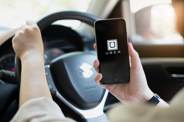 Uber nadal generuje straty