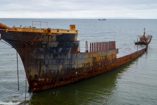 BIMCO szacuje podaż kontenerowców i ich złomowanie