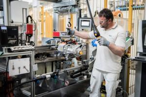 Powstanie największy producent systemów napędowych