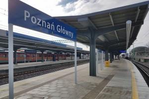 Nowatorska umowa PKP PLK za prawie 150 mln zł