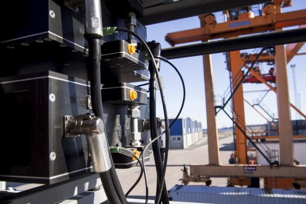 Ultrakondensatory z grafenem w praktyce morskiej. Efekty przełomowe