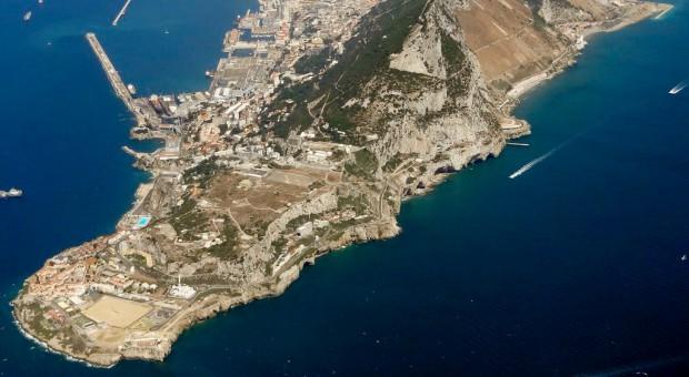 Co z Gibraltarem po brexicie? Hiszpanie mają propozycję