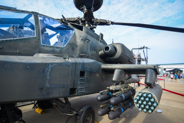 W pierwszym kwartale Boeing dostarczył do odbiorców ponad 200 samolotów i śmigłowców