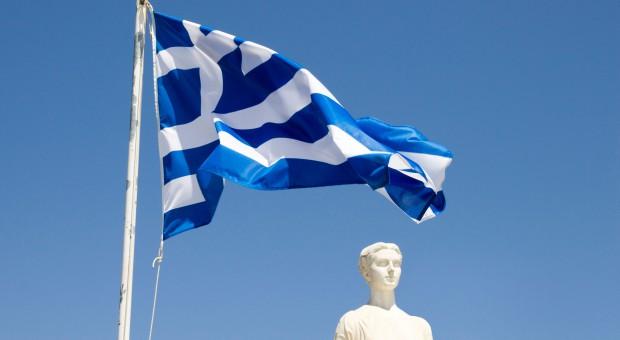 """Grecja pozbędzie się """"finansowej kroplówki""""? Bruksela ma poważne obawy"""