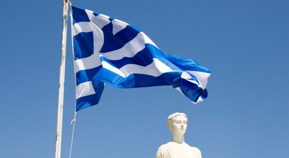 Grecja prognozuje recesję, ale liczy na łagodniejszy efekt