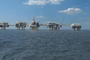 Total wchłonął Maersk Oil