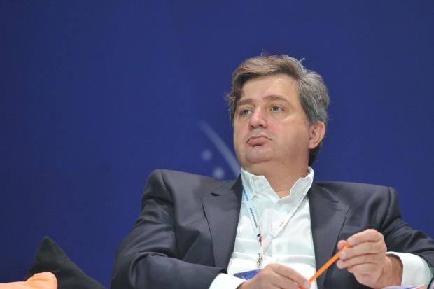 Brunon Bartkiewicz: WIBOR pójdzie w górę. Trzeba kredytów na stałą stopę