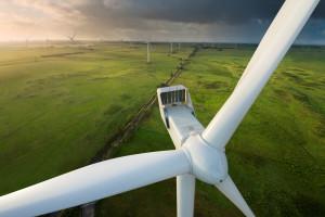 4 producentów turbin wiatrowych ma aż 53 proc. rynku