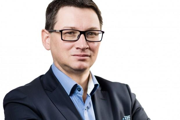 Szef Arval Polska został wybrany na nowego prezesa PZWLP
