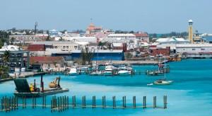 Huragan kosztował 1/4 PKB wyspiarskiego państwa
