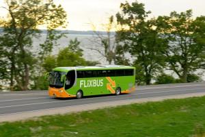 FlixBus o dwa kroki przed przewoźnikami kolejowymi. Wprowadza system rozrywki pokładowej