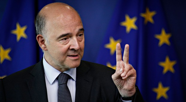 Piere Moscovici skrytykowany za wypowiedź o agresywnych praktykach podatkowych