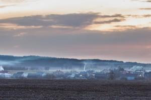 Wymiana pieców, czy błękitne paliwo - to półśrodki w walce ze smogiem