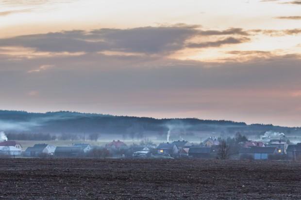Słony rachunek za smog. 30 mld euro rocznie i 19 tys. zgonów