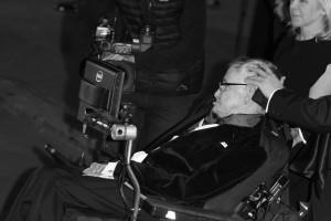 Zmarł Stephen Hawking, światowej sławy astrofizyk