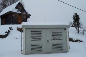 ZPUE dostarczy 300 stacji transformatorowych dla słowackiego VSD