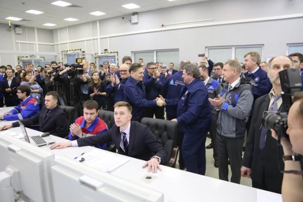 Rosja rozwija energetykę jądrową i oddaje nowy blok