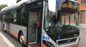 Autobusy z Wrocławia pojadą do Brukseli