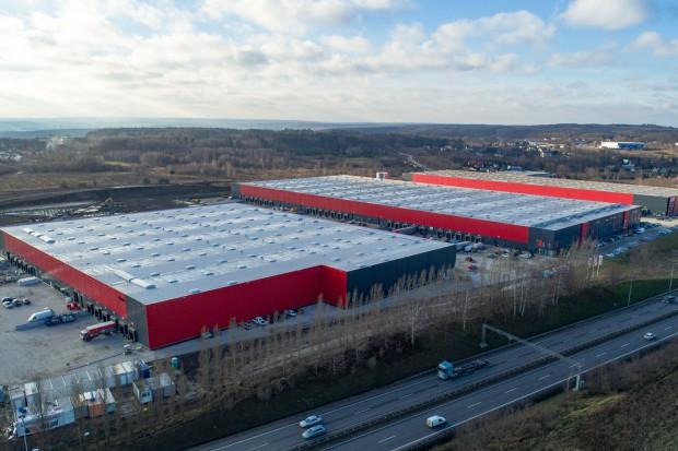 LPP wynajęło magazyny w kompleksie 7R Gdańsk Kowale