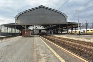 Fewaterm ma umowę z PKP PLK na przebudowę stacji Legnica