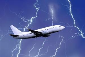 Opracowano tańsze poszycie samolotów, chroniące przed skutkami piorunów