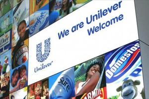 Unilever chce oszczędzać i uderza w rząd Wielkiej Brytanii
