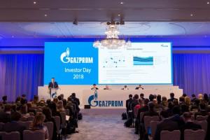 Gazprom przenosi miejsca pracy z Zachodu do Petersburga