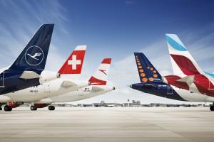 Lufthansa z historycznie najlepszymi wynikami finansowymi