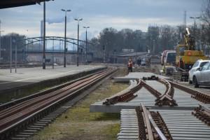Stacja w Kwidzynie przechodzi gruntowny remont