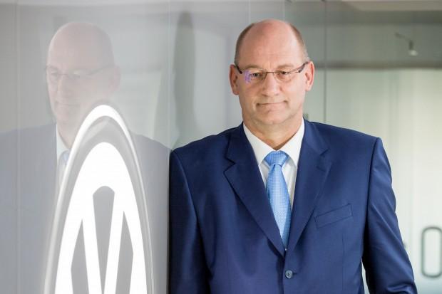 Volkswagen zapowiada inwestycje w Poznaniu