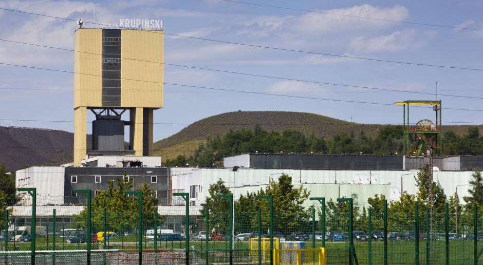 Tamar Resources zwraca się do resortu aktywów państwowych o zgodę na reaktywację kopalni Krupiński