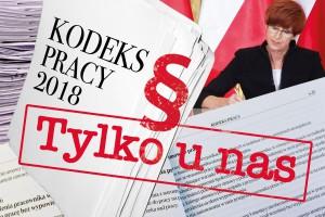 Trzy nowe formy pracy zmienią Polskę? Odtajniamy nowy Kodeks pracy