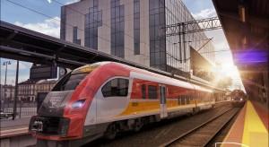 To najlepszy wynik kolei pasażerskich w Polsce od 2001 r.