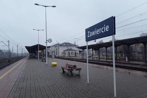 Egis Poland ma umowę z PKP PLK na linię do lotniska Katowice Airport