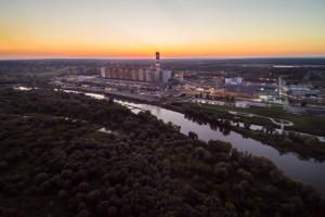 Enea złożyła deklarację w sprawie Elektrowni Połaniec
